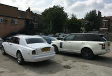 Chauffeur Ride - Weddings  by Chauffeur Ride