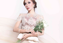 WEDDING CAMPAIGN 2016 by Iren Aldriana MUA