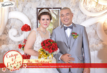 Cahya & Cencen Wedding by Booth of Moments
