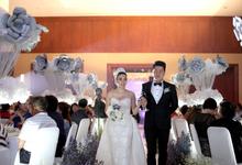 Wedding 2017/18 by Atelier de Marièe