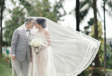 Derry & Audrie Big Day by Yogie Pratama