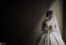 The wedding of Ronald & Cindy  by Moire Photography