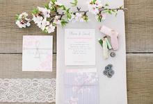 Almond Blossom Editorial Wedding by Diana Martins studio