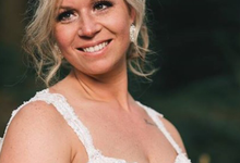 Wedding Mark - Cindy by Vivi Christin Makeup Artist & Hair Stylist