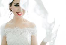 Bams & Vera Wedding Day by Yurica Darmawan