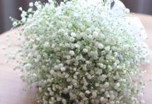 Bridal Bouquet by Amora Wedding Details