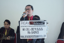 Mini Acoustic Package by HEAVEN ENTERTAINMENT