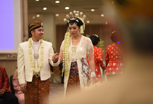 Cindy Anjani's wedding by Samara Atelier