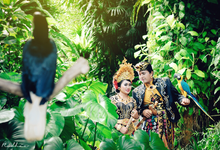 pre wedding Cegus & Tina by Rudhia Salon & Photography