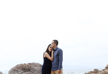 PREWEDDING JESSICA & FERDY by STUDIO8