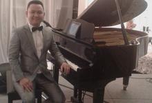 Nico & Agustina Wedding  by Kaleb Music Creative