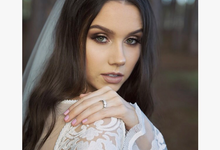 2017 BRIDAL ACCESSORIES by LOVE & BLUE BRIDAL