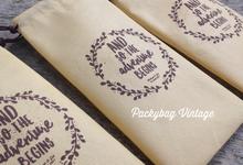 Wahyu & Evi Wedding by Packy Bag Vintage