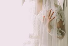 Betawi culture as Rama & Regina Weding Theme by Double You Wedding