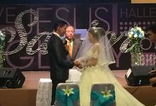 Love of Hary Shara.. by Serenity wedding organizer