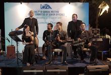Bali Bossa for Indian Ocean Rim Association 2017 by BALI LIVE ENTERTAINMENT