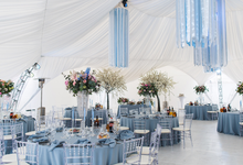 Wedding Party Rentals and Design by Merit Events
