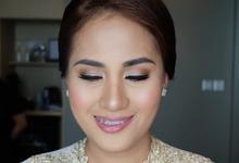Jamille by SEKA Makeup Artist