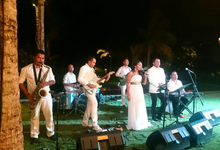 Universe Band at Jeeva Saba by UNIVERSE BAND