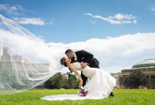 Henry + Tracey by Motion D Photography
