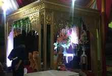 Naraya Wedding Decoration by Naraya Wedding Decoration