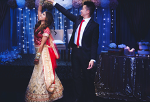 Delton + Shaheen  by Motion D Photography