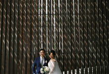 The wedding of Hendry & Yuliana by AGVSTA by Bethania