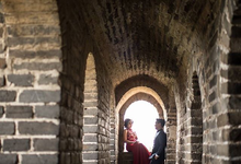 Prewedding of Samuel & Steffi by Jessica Huang