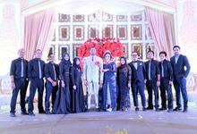 Resepsi Pernikahan Ari dan Vira by Hafiz Ritonga
