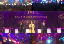 Surya & Grace by ROY MUSIC ENTERTAINMENT MANAGEMENT