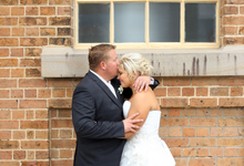 Craig & Ashley  by Blake Chaney Photography