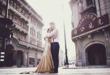 爱你一万年 , Love you thousand years by HOUSE OF PHOTOGRAPHERS
