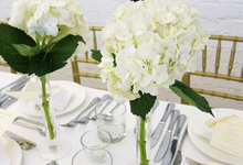 Flowers for Events & Weddings by A. Floral Studio