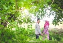 Prewedding of Tira & Benny by Kite Creative Pictures