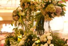Shali & Budi Wedding by Emran Eight