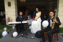 Wedding 9 April 2016 by Inspiration Music for Celebration