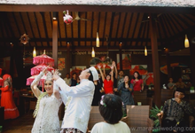 Ikhe & Pipin Wedding by Mara Bali Wedding