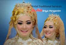 Berbagai adat & dekorasi by Aulia Griya Pengantin