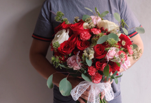Stacey's by Lady and Flowers Jakarta