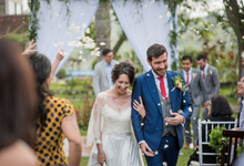 Richard and Sophie Wedding by Infinity Wedding Planner