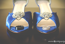 Gee Wedding by Amaree Photography