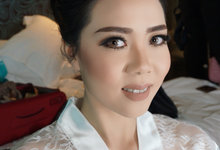 Agnes by Verencia Makeup
