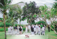Wedding Ceremony & Decor by Bali Events Master, Weddings & Events