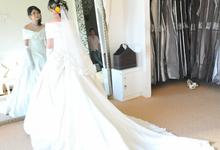 Prepare Bride by Canary Organizer
