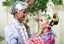 Wedding Jawa by AGS | Photoworks