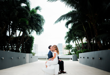 Nicole & Jason by MHP and Co