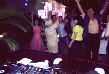 Wedding sett by DJ Arie Lvl