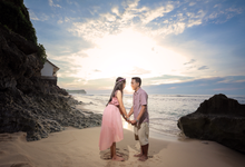 Pre wedding A & N by GH Bali Photography