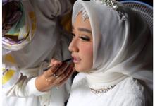 Wedding Makeup by Anatola Arita MakeUp Artist