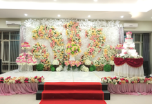 Simple Wedding by Lee Production